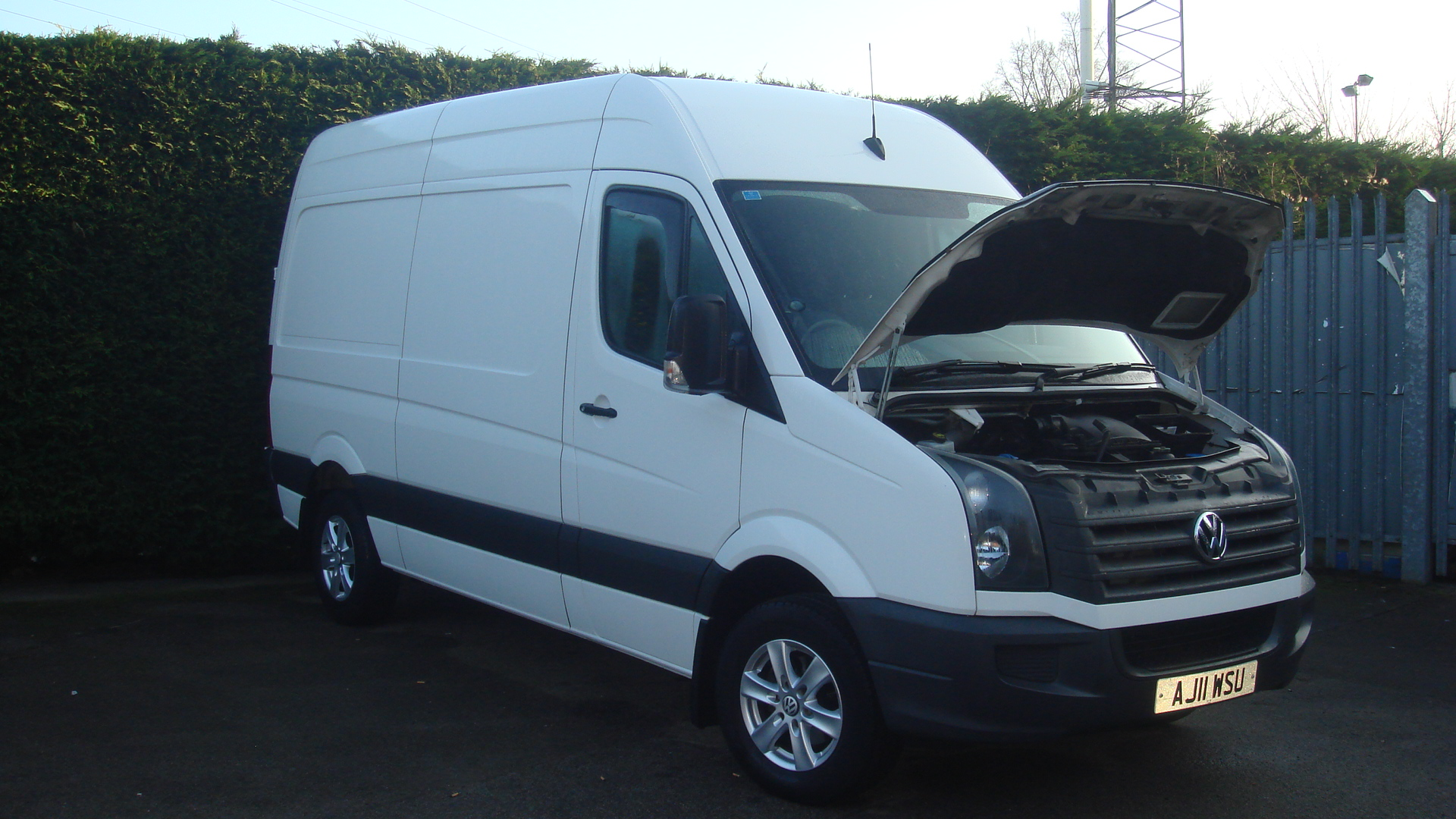 Vw Crafer Coolant Loss Problems Engine Second Generation Crafter Vans Made After 2011 Fitted With 20 Tdi Cr Or Bi Engines Suffer This Problem Can Happen At