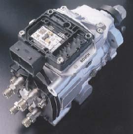 Diesel Fuel Pump Testing & Repair