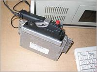ECU repair and testing